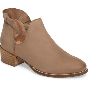 Seychelles Reowned Nubuck Bootie