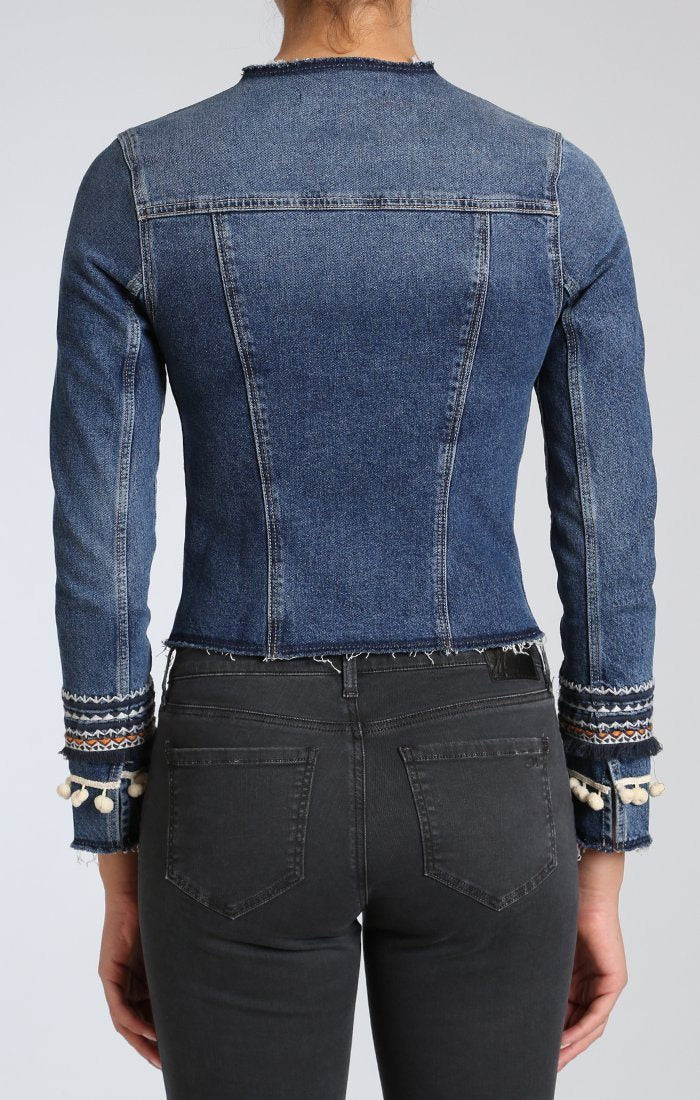 Petra Denim Jacket