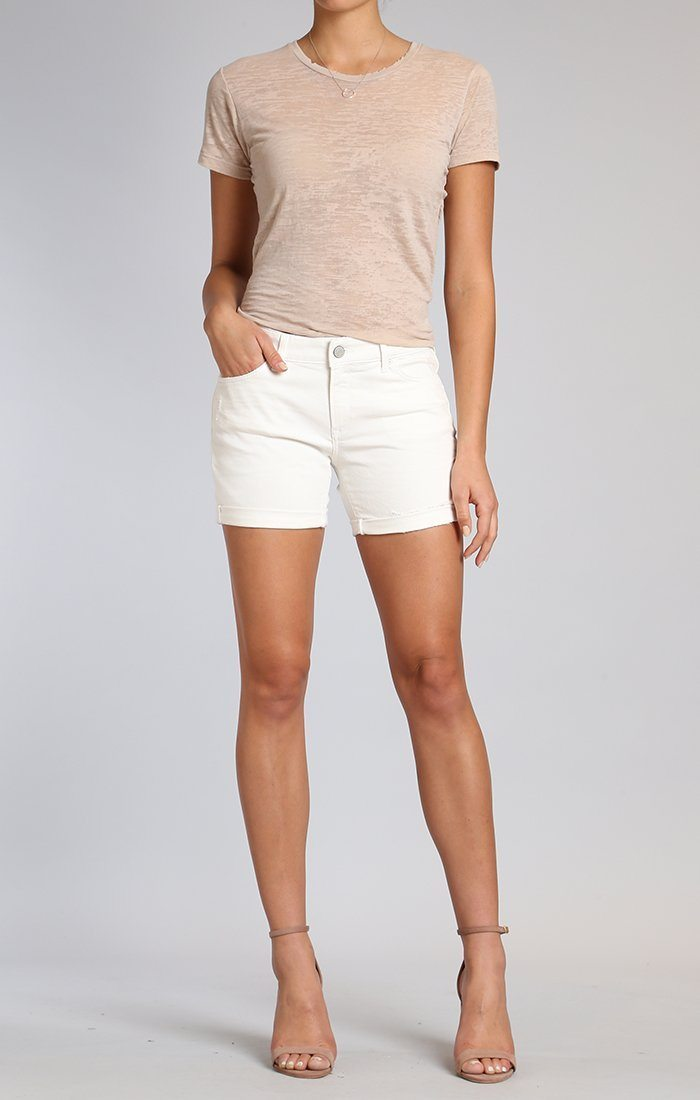 Mavi Pixie Denim Short