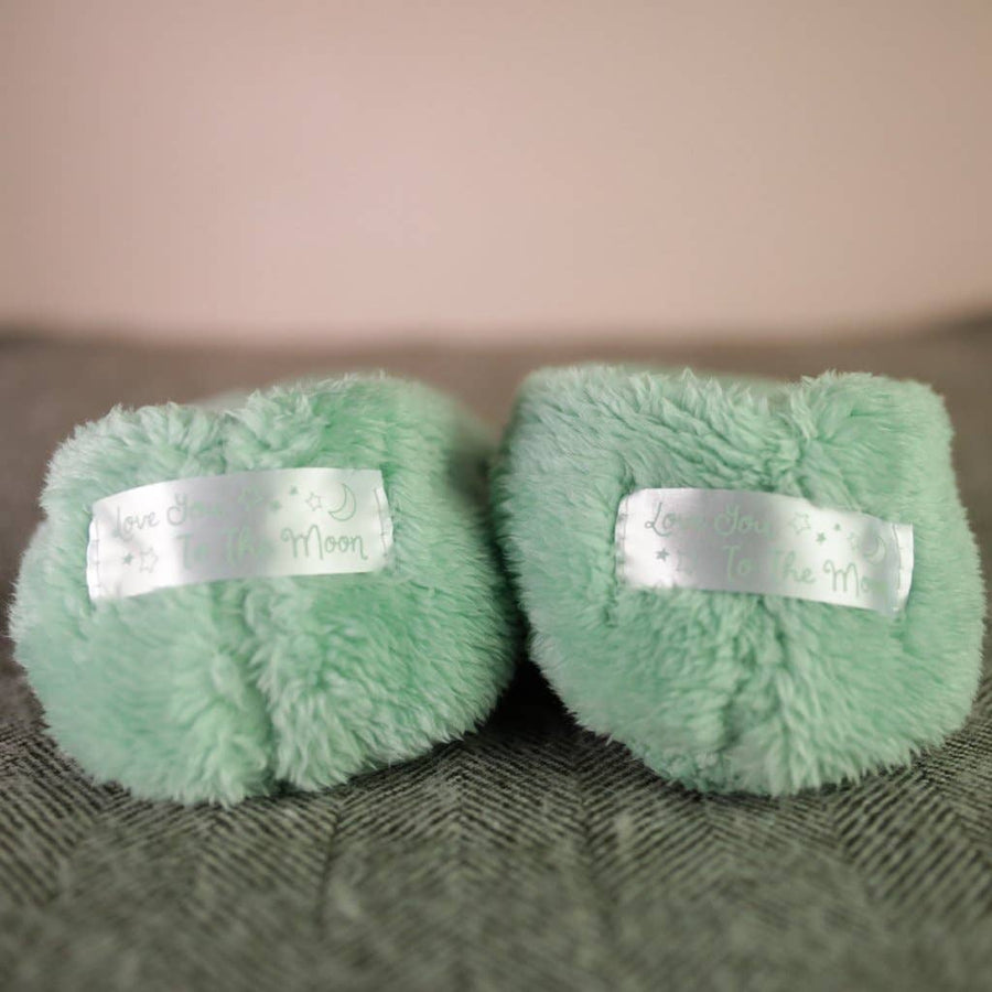 Love You to the Moon Slippers