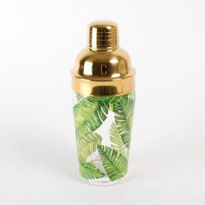Botanical Cocktail Shaker