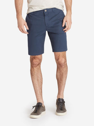 Stretch Washed Chino Short
