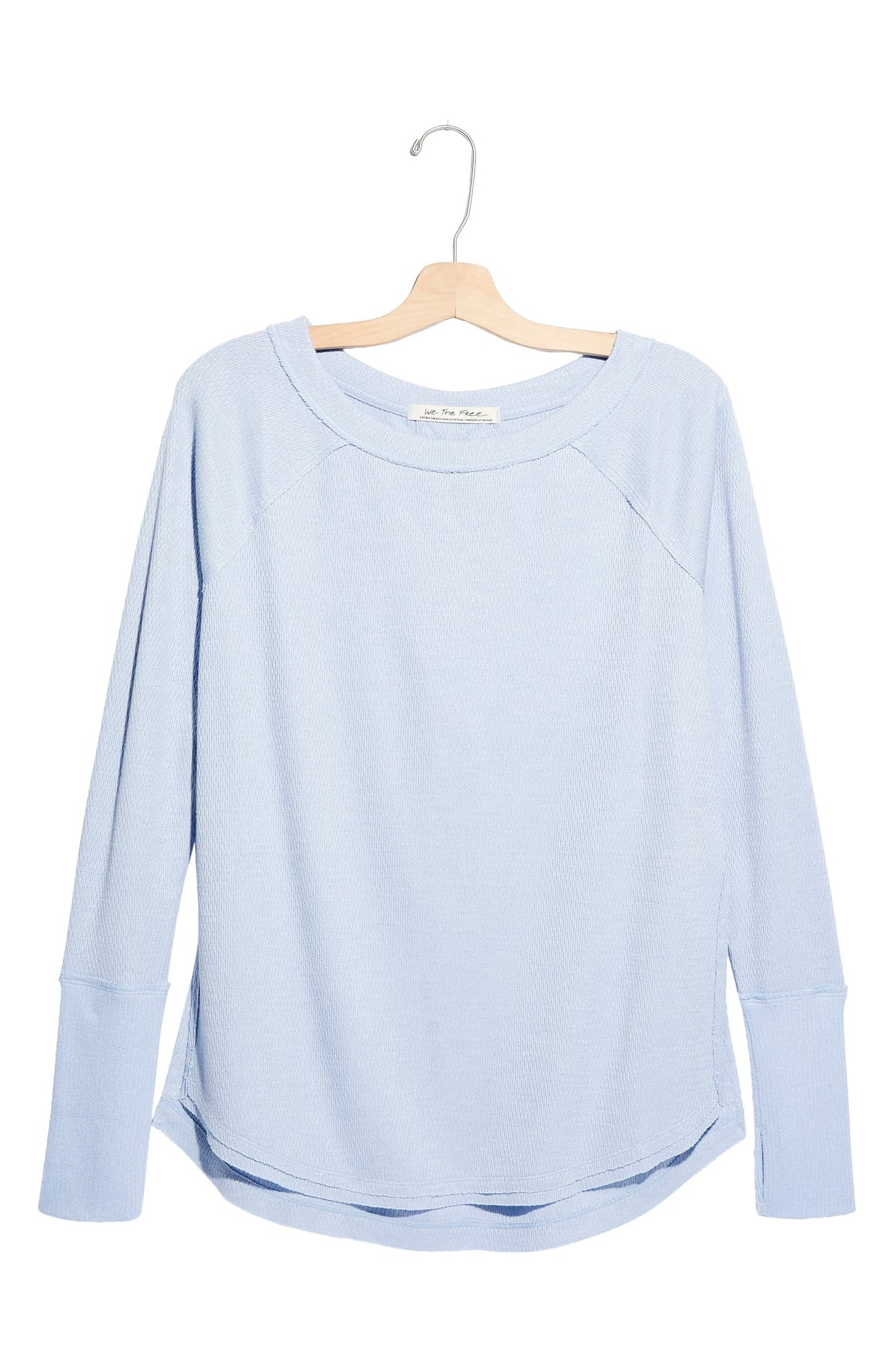 Free People Snowy Thermal