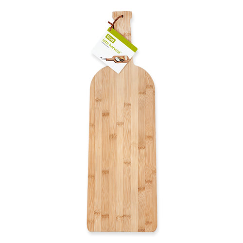 Harvest Bamboo Cheese Board