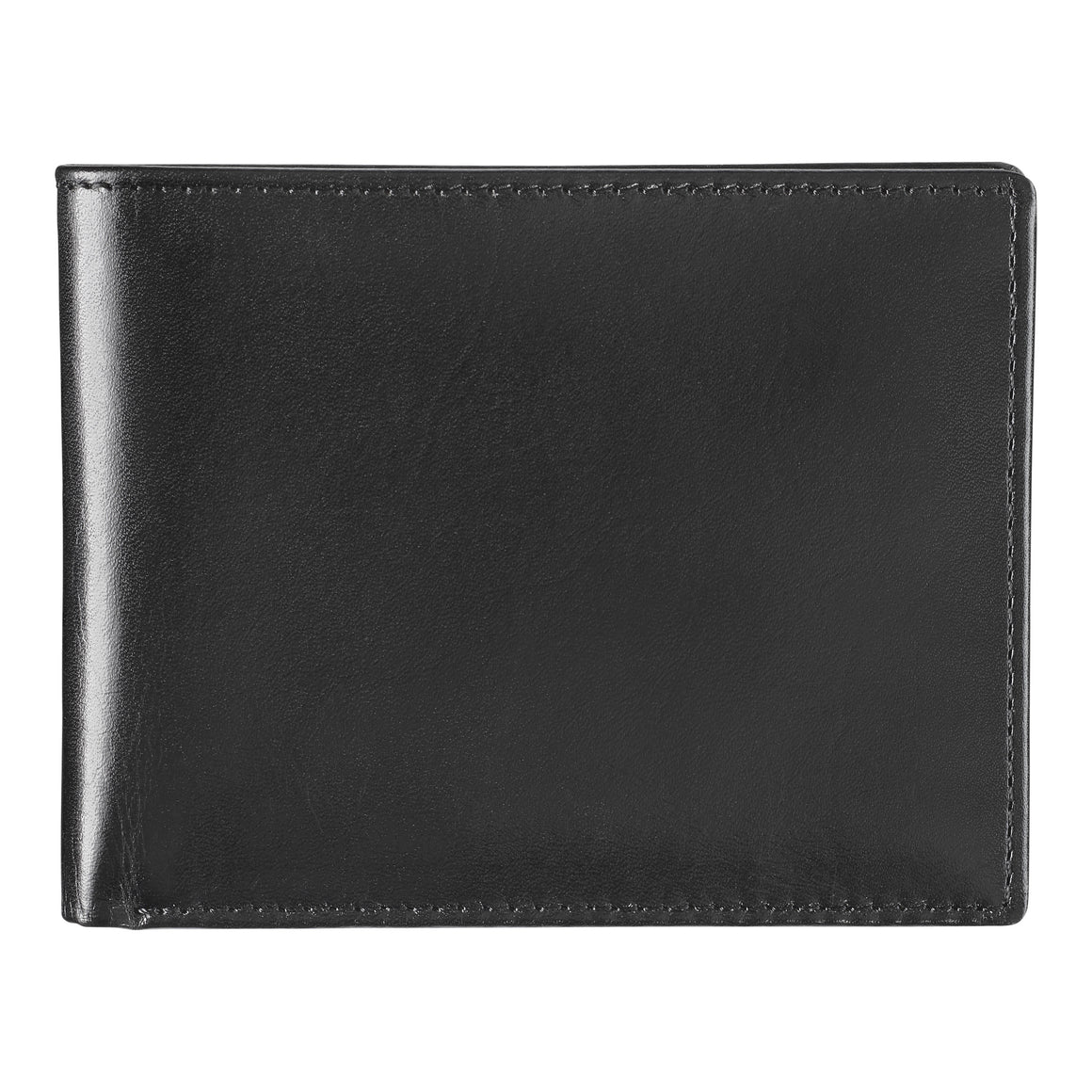 Johnston and Murphy Flip Wallet