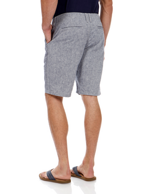 Lucky Brand Chambray Linen Short