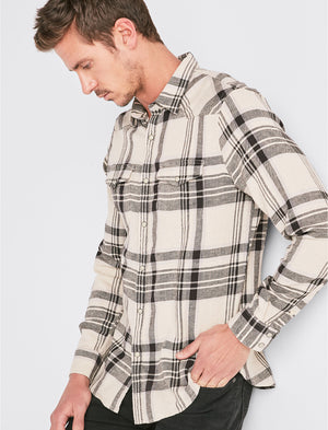 Western Two Pocket Shirt