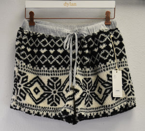 Soft Nordic Sherpa Boxer Short