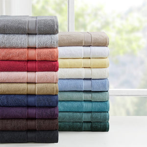 Spa 100% Cotton Towel Set