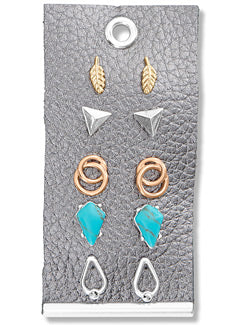 Lucky Brand Earring Gift Set