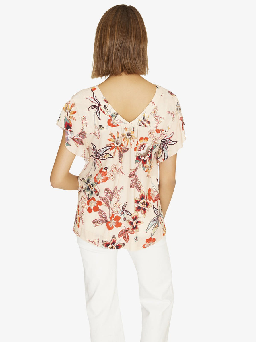 Countryside Shell Top