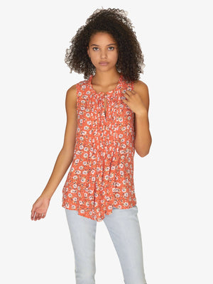 Secret Garden Swing Top