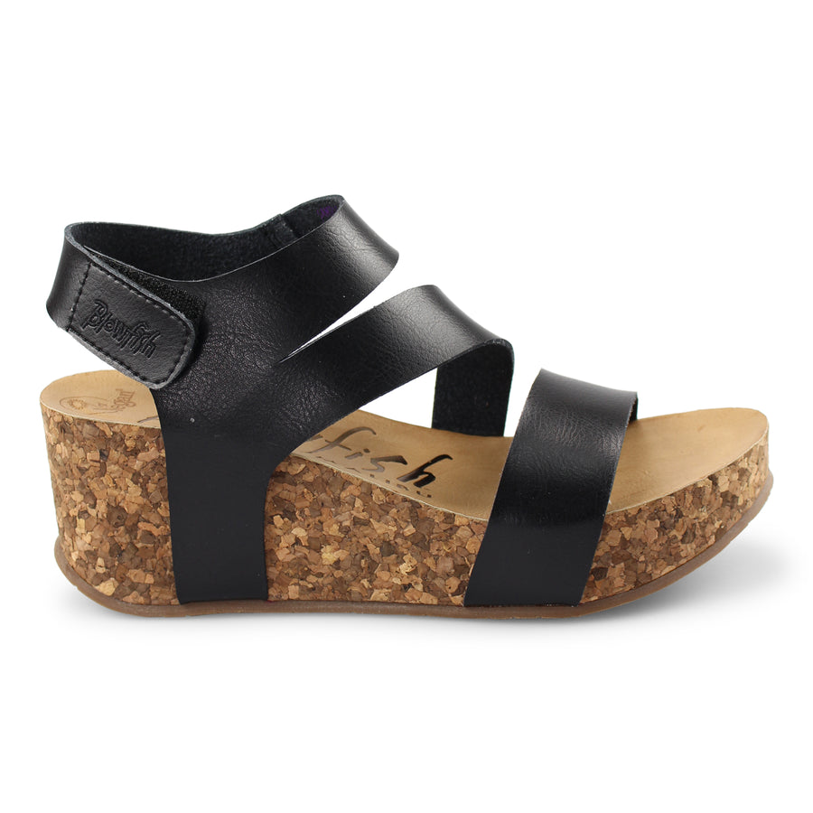 Blowfish LeeLee Wedge Sandal