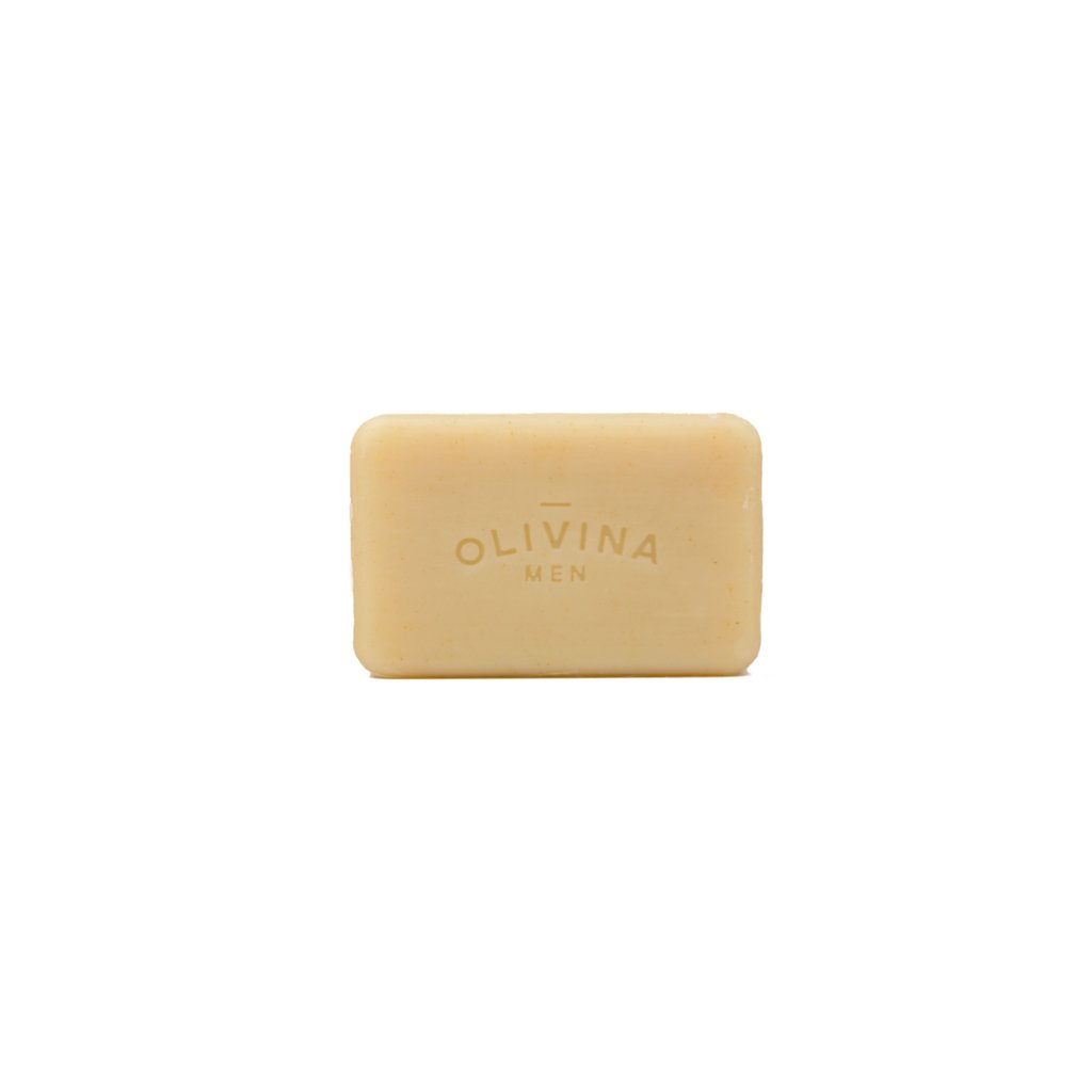 Exfoliating Soap Bar - Ginger Beer 6 oz