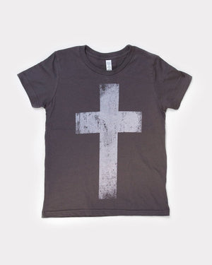 Youth Cross T-Shirt