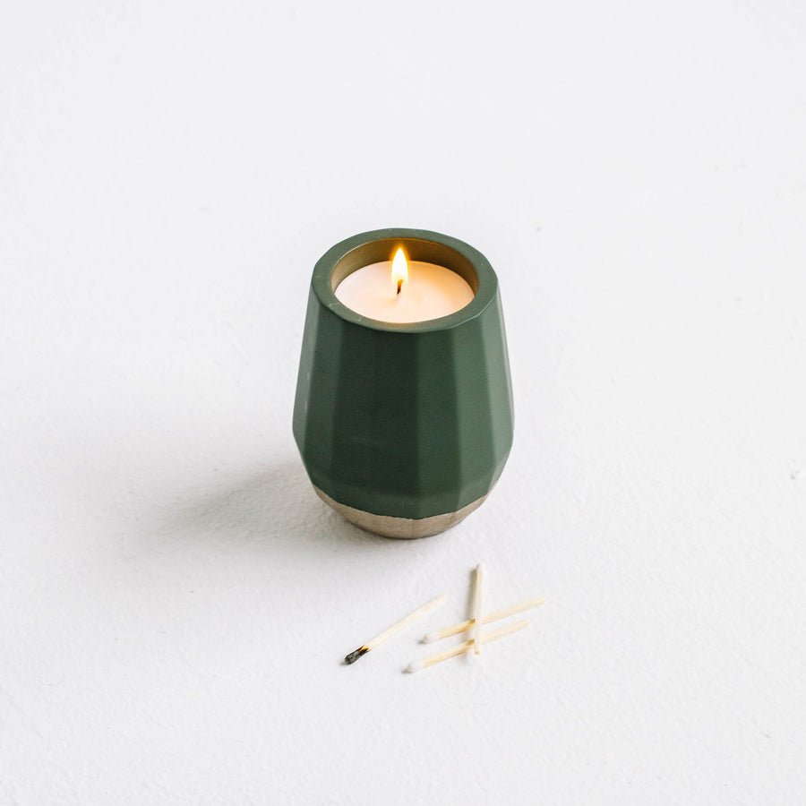 Urban Wick Candle