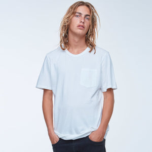Heritage Pocket Tee