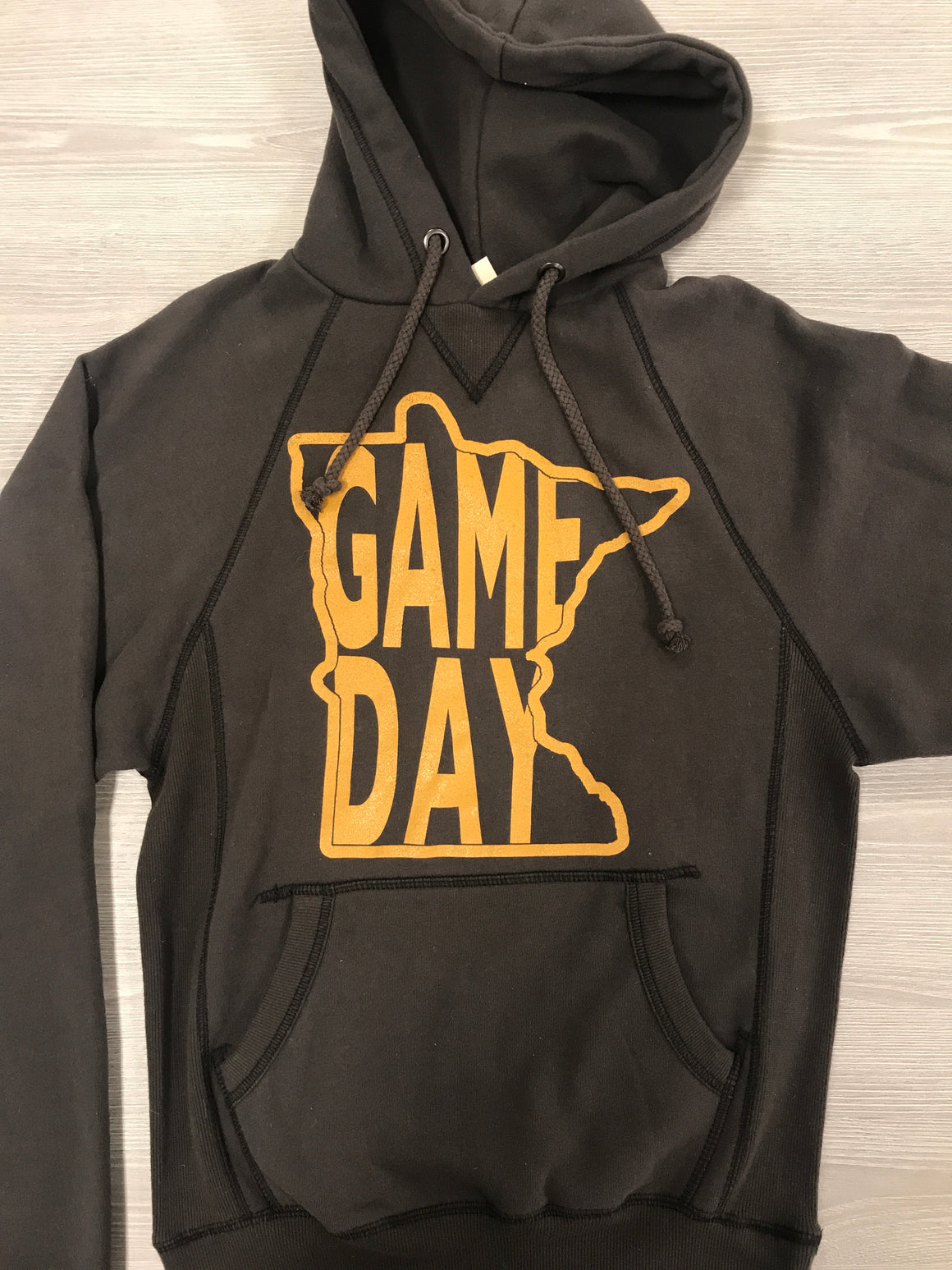 Game Day MN Hoodie