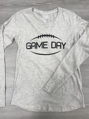 Game Day Long Sleeve