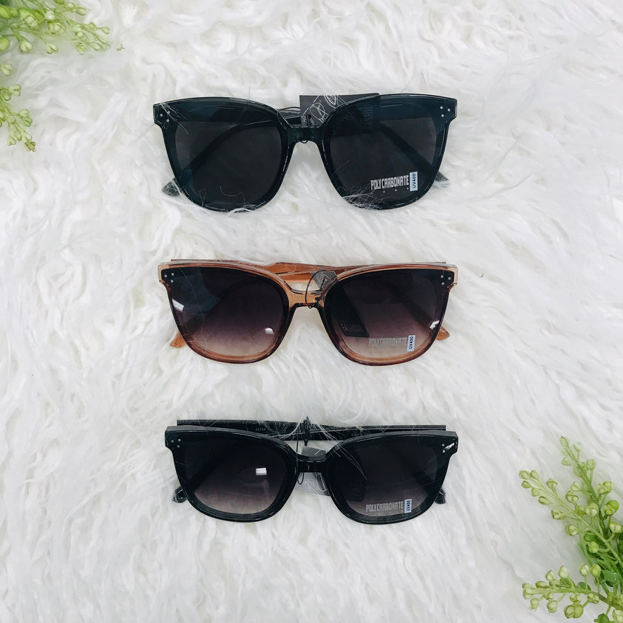 Assorted Sunglasses
