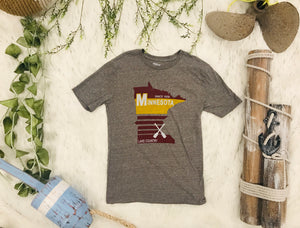 MN Lake Country Tee
