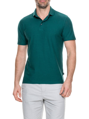 Taylors Creek Sports Fit Polo