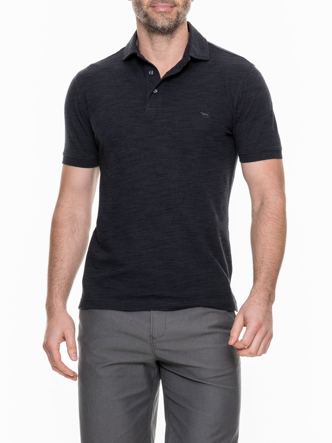 Hampstead Sports Fit Polo