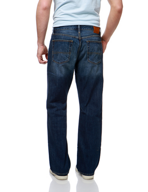 Lucky Brand 181 Relaxed Jean Lakewood