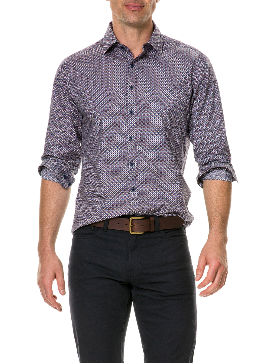Fenton Park Sports Fit Shirt