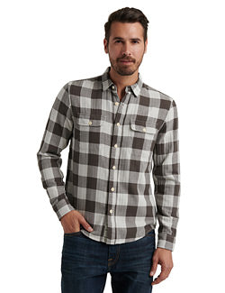 Lucky Brand 2 Pocket Button Up Shirt