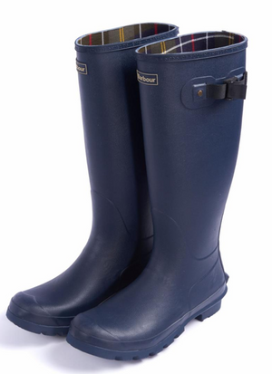 Men's Bede Wellington Boots