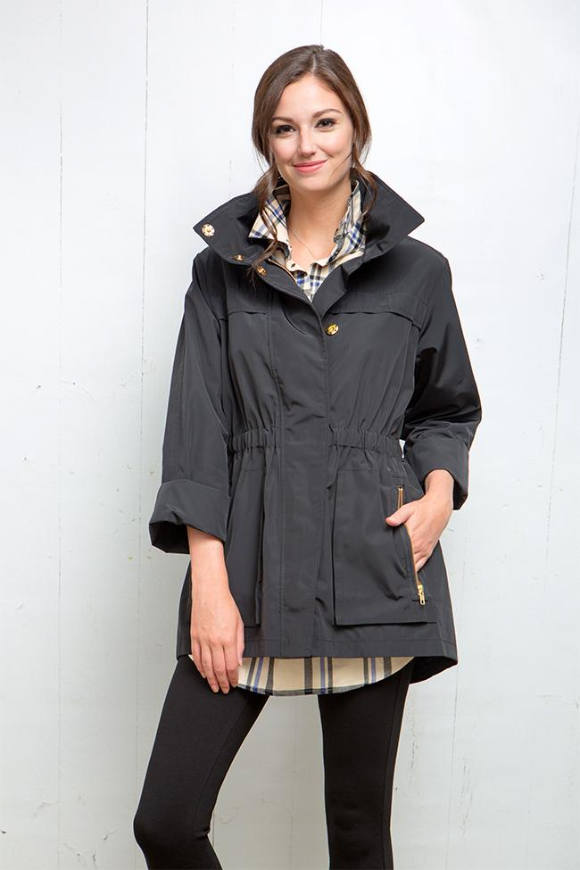 Newport Rainslicker Jacket