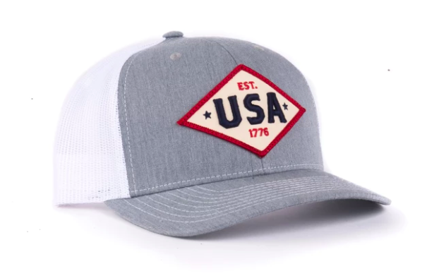 Patriot USA Snapback