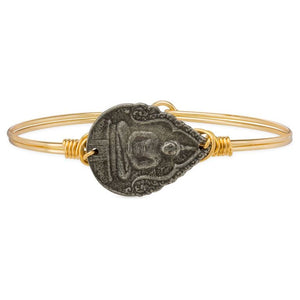 Thai Buddha Bangle