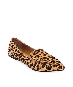 Steve Madden Feather Loafer