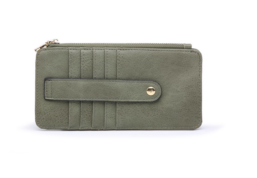 Saige Slim Wallet
