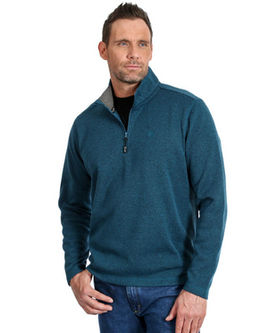 George Strait Knit Pullover