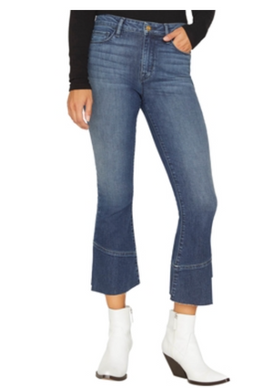 Connector Kick Crop Jean