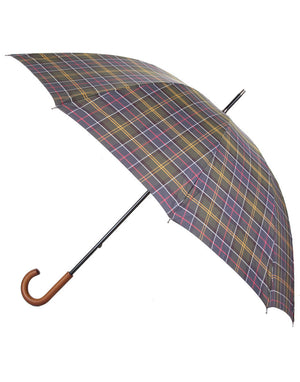 Tartan Golf Umbrella