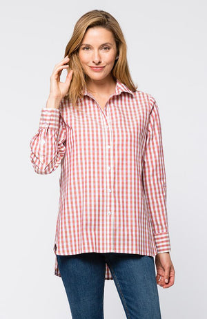 Cotton Charles Check Workshirt