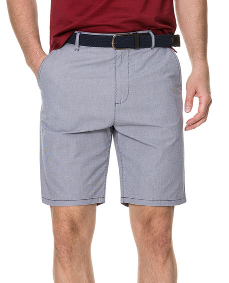 Flaxton Slim Fit Short