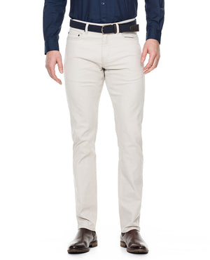 Fencourt Straight Fit Jean