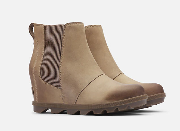 Sorel Joan of Arctic Wedge II Chelsea Boot