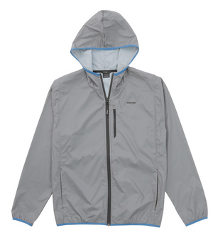 Wrangler Outdoor Packable Jacket