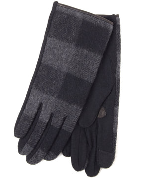 Buffalo Plaid Glove