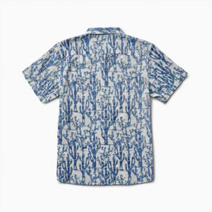 Beach Desert Short Sleeve