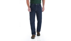 Rugged Wear Relaxed Fit Jean