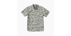 Garden Short Sleeve Shirt