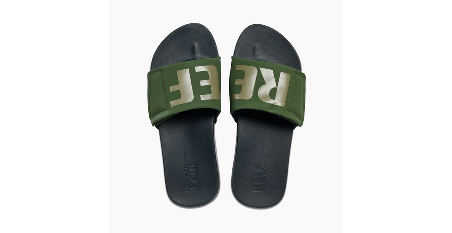 Cushion Bounce Slide Sandal