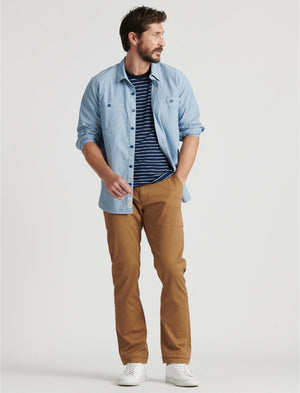 Lucky Brand CoolMax Chino Pant